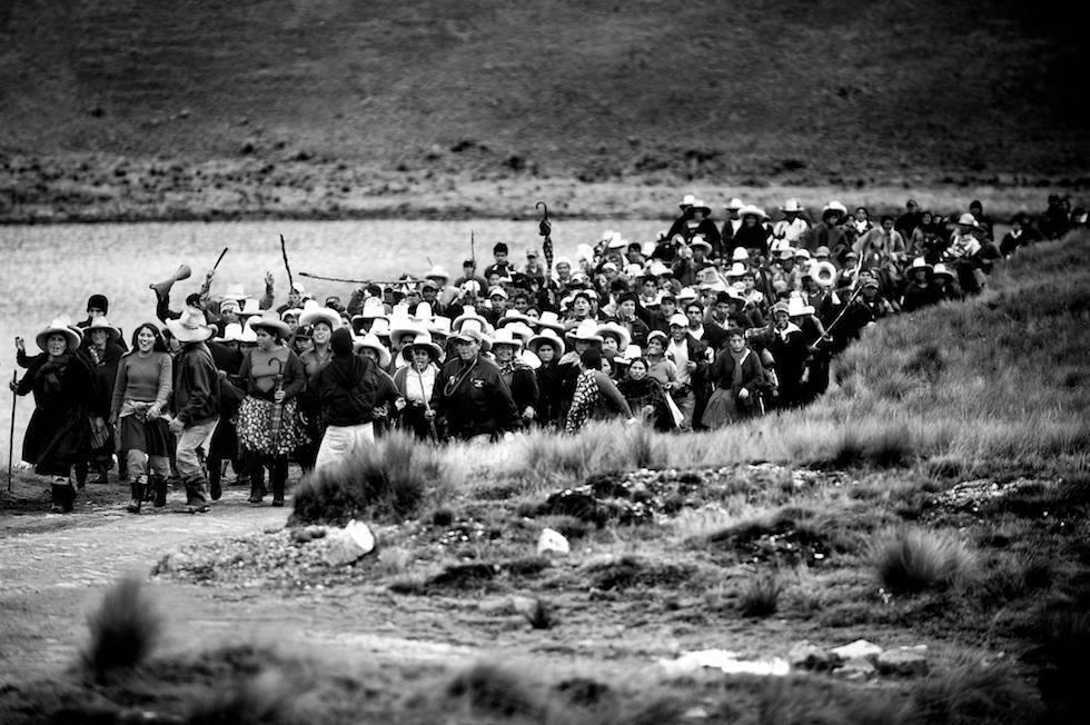 Ver Vol. 9 Núm. 2 (2019): Género, propiedad y participación en las reformas agrarias latinoamericanas. A propósito de los 50 años de la reforma agraria peruana